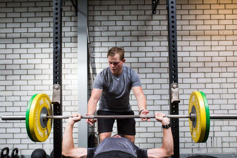 BMI Heemstede Haarlem personal training