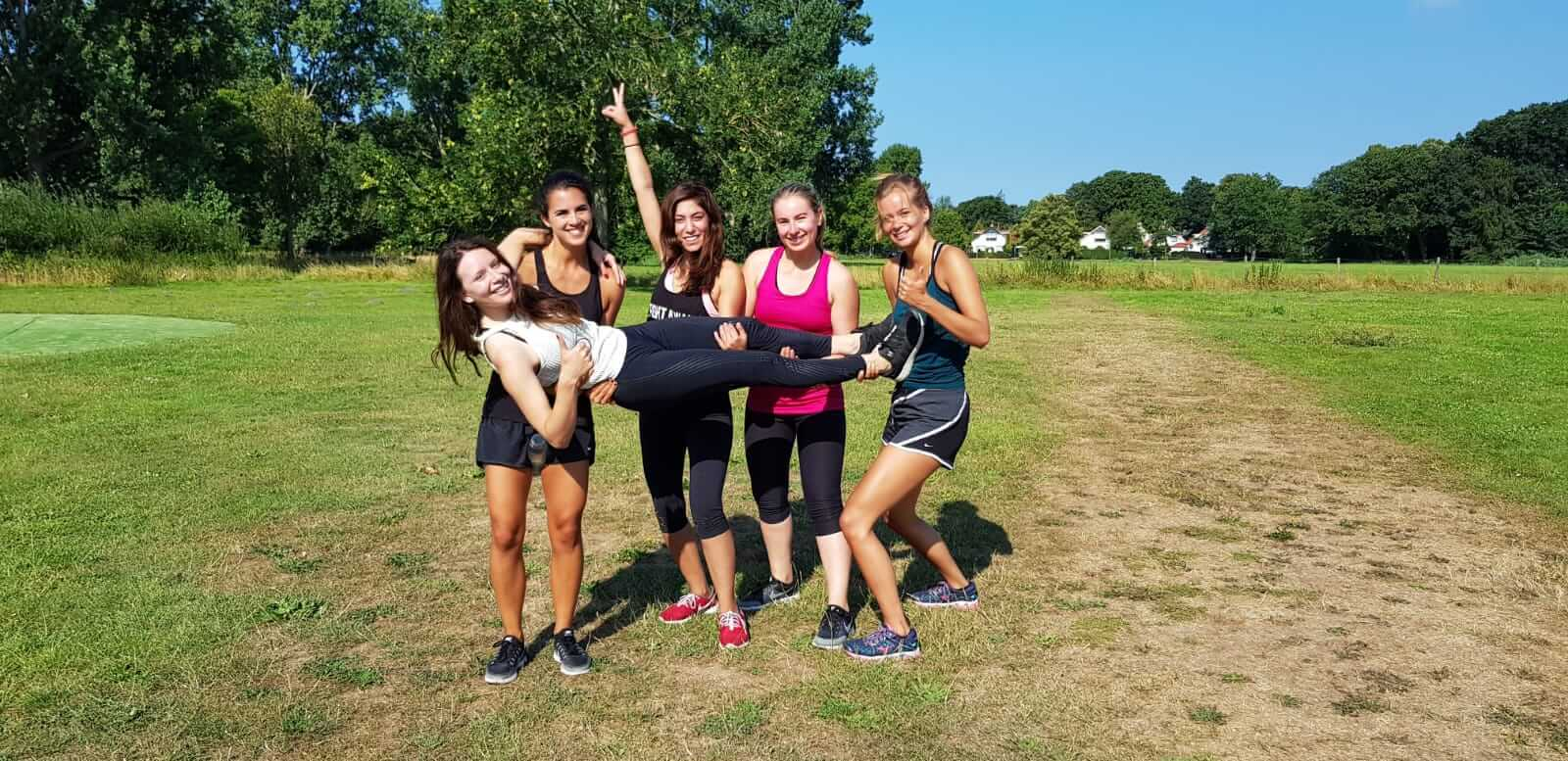 Bootcamp Heemstede