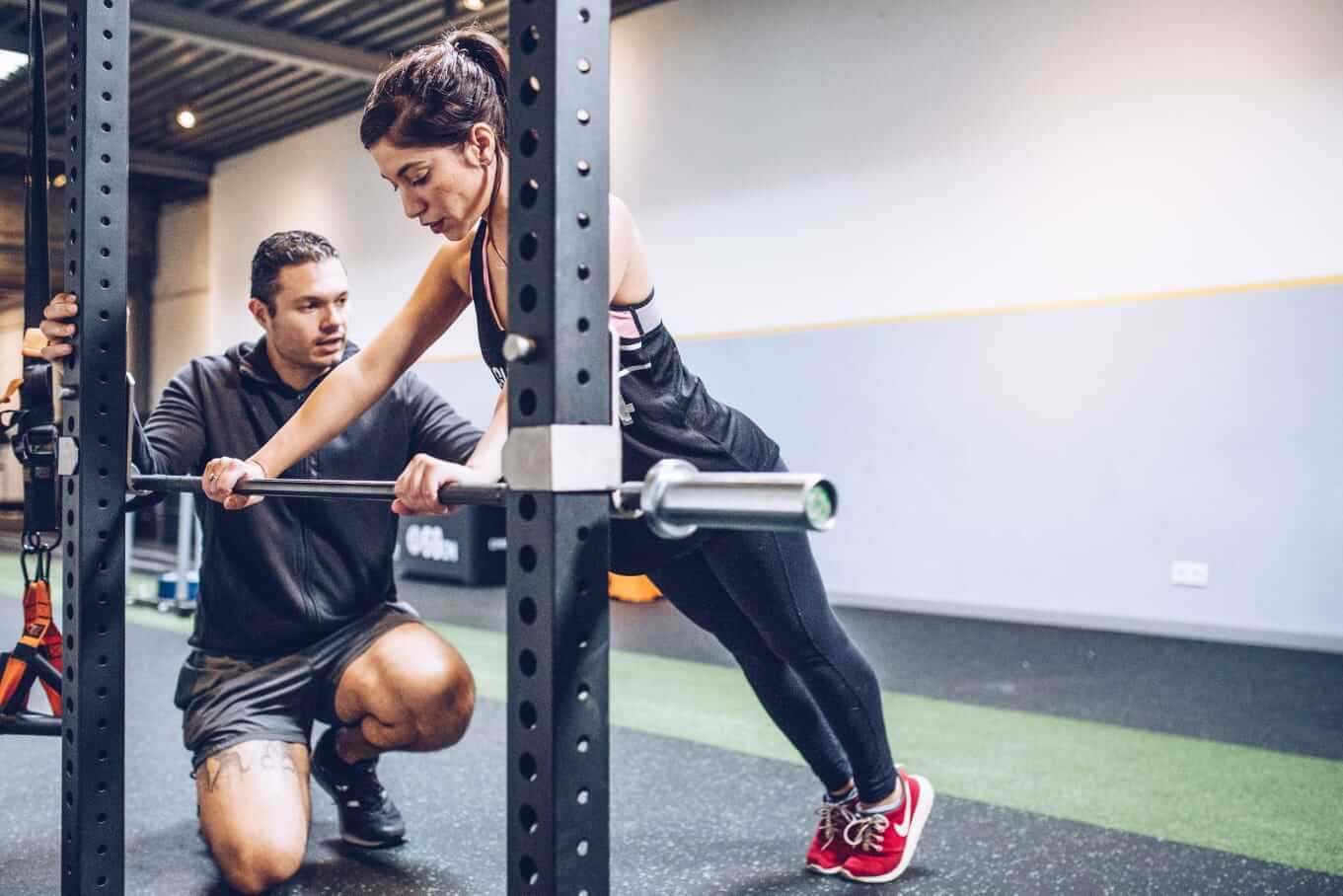 personal training Haarlem